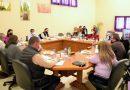 Realizan cambios en gabinete del Ayuntamiento de Mulegé