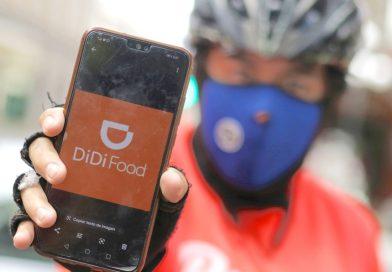 Llega Didi Food a fortalecer sector restaurantero en La Paz y Los Cabos