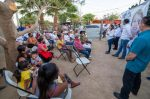 Fortaleceremos la seguridad pública de Los Cabos: Lupita Saldaña