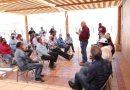 Implementaremos un plan de desarrollo urbano ajeno a la corrupción: Víctor Castro Cosío