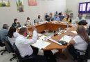 Celebra Ayuntamiento de Mulegé vigésima quinta sesión ordinaria de Cabildo