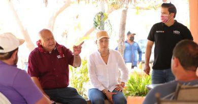Gobierno estatal de Morena no permitirá que se ahorquen finanzas municipales: Víctor Castro