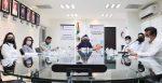Sesiona Mecanismo Estatal de Coordinación en Materia de Búsqueda de Personas en BCS