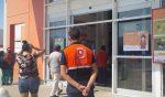 Refuerza Protección Civil estrategias de prevención de contagios en centros comerciales