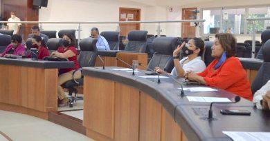 Aprueba Congreso reformas a la Ley Orgánica del Legislativo de BCS