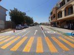 Inicia ampliación de la Ciclovía Rangel por las calles Jalisco y Colima