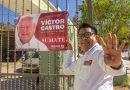 Comienza reciclaje de propaganda electoral de la coalición Morena y PT