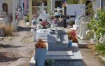 """Cerrados Panteones de La Paz por el """"Día del Padre"""""""