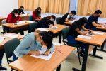 Aplicarán examen de ingreso para Escuelas Normales de manera presencial