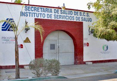 Restablece Salud Estatal esquema de guardias laborales en oficinas centrales