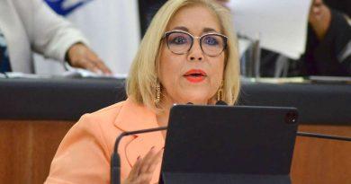 Propone Diputada Anita Beltrán reformas a la Ley de Juventud del Estado