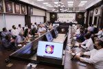 Inicia proceso de entrega recepción de la administración estatal