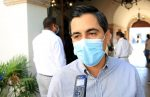 Seguiremos  trabajando en beneficio de la ciudadanía: Leonel Cota Cárdenas