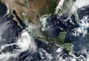 "Preven lluvias puntuales intensas en Baja California Sur por ""Pamela"""